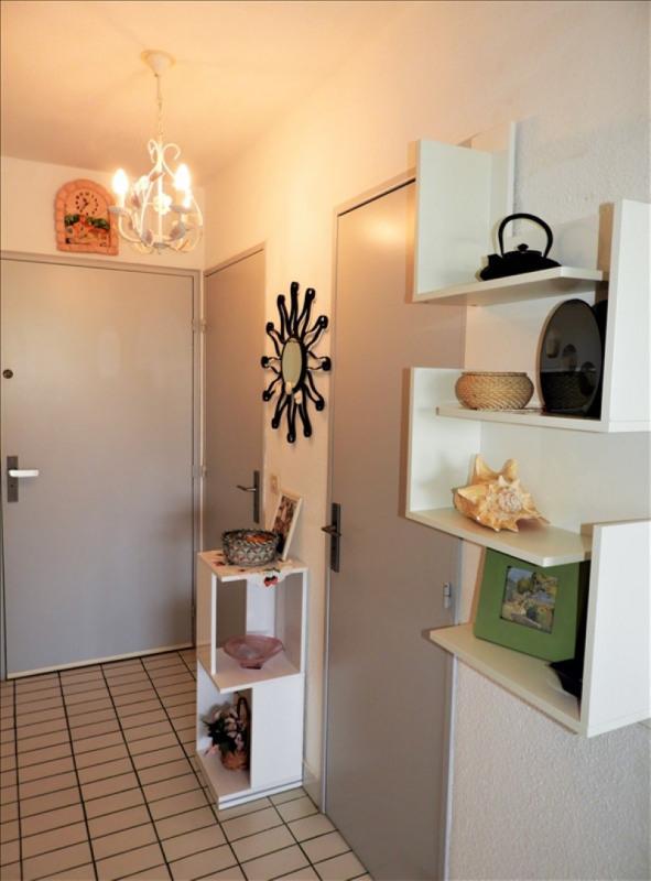 Vente appartement La grande motte 110000€ - Photo 4