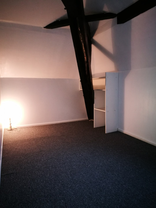 Sale apartment Melun 93 500€ - Picture 3
