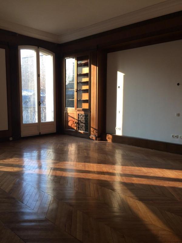 Rental apartment Paris 16ème 12000€ CC - Picture 7