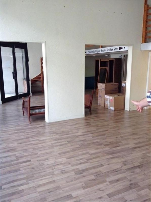 Rental empty room/storage St quentin 1600€ HT/HC - Picture 1
