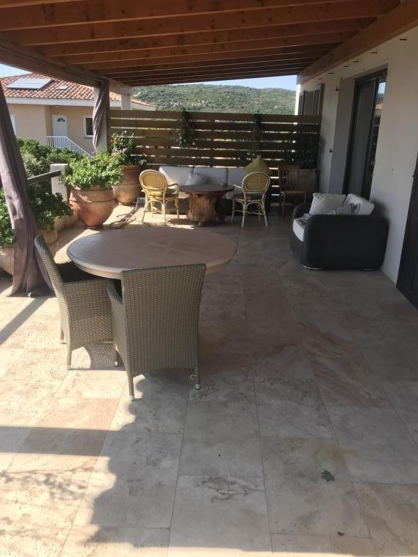 Deluxe sale house / villa Sartene 990000€ - Picture 7