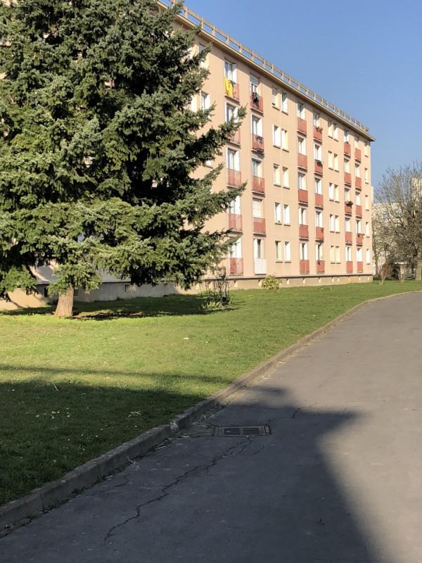 Location appartement Vitry-sur-seine 890€ CC - Photo 1