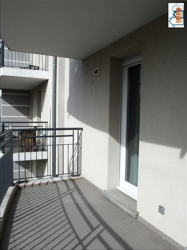 Vermietung wohnung Bischheim 630€ CC - Fotografie 4