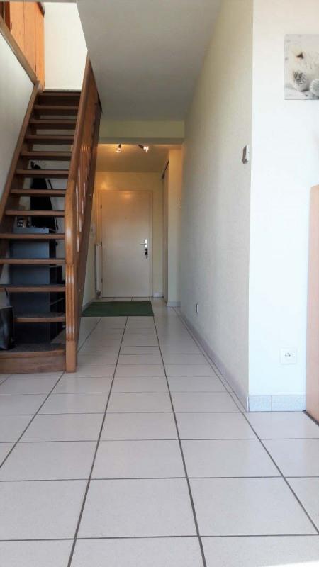 Vente appartement Bischwiller 160500€ - Photo 5