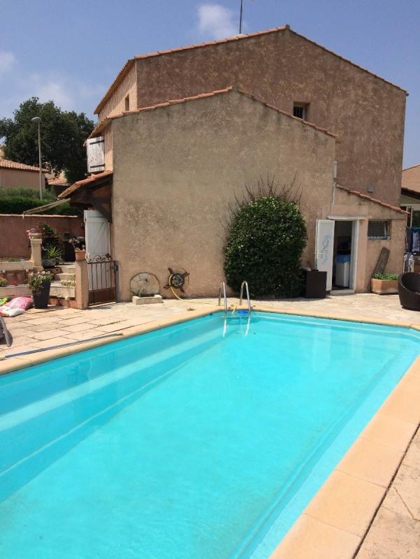 Sale house / villa Six fours les plages 475000€ - Picture 3
