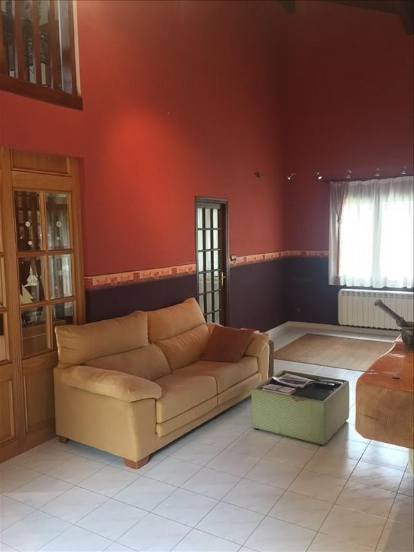 Sale house / villa Behobie 430 000€ - Picture 3