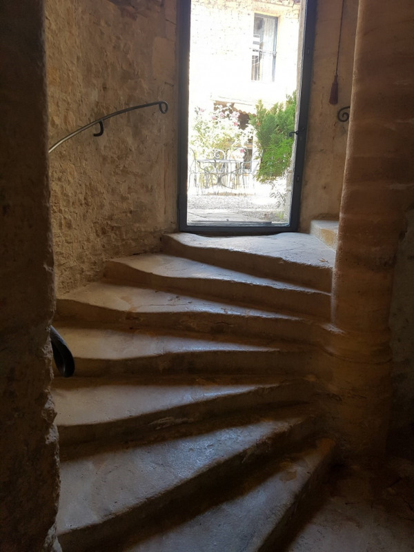 Deluxe sale house / villa Civrieux d azergues 2300000€ - Picture 9