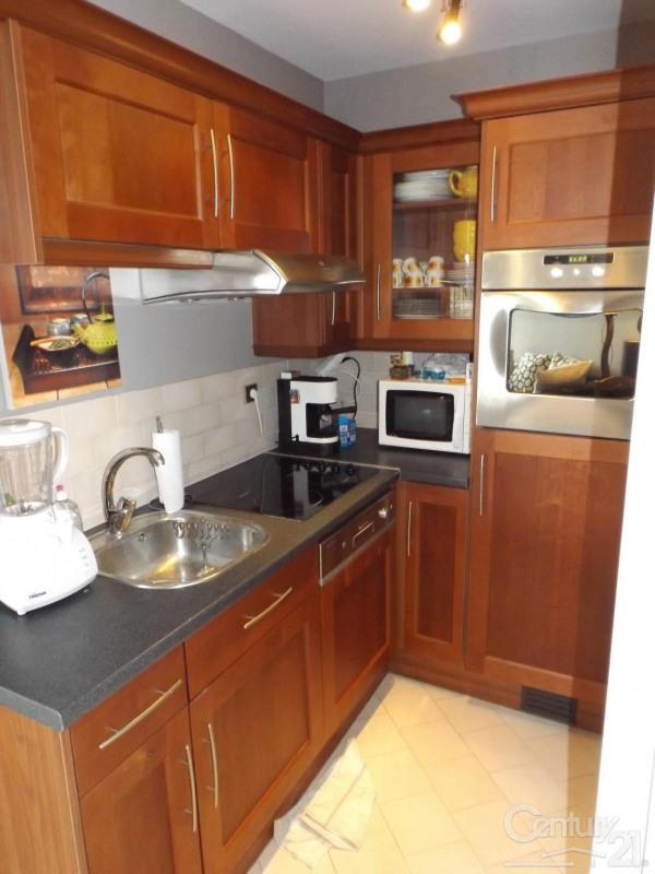 Vente appartement Deauville 190000€ - Photo 4