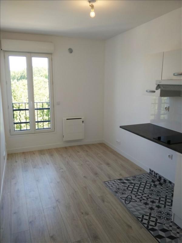 Alquiler  apartamento Pantin 650€ CC - Fotografía 2