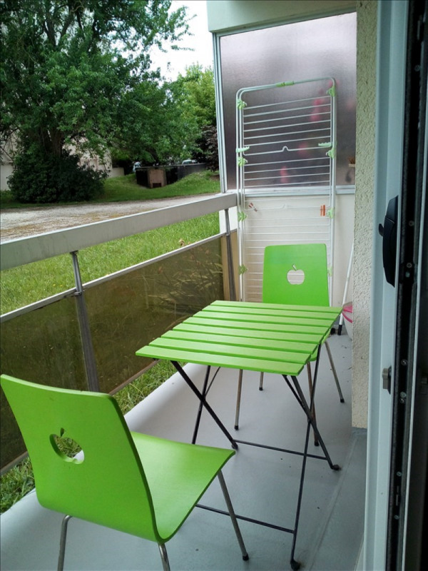 Vente appartement Bordeaux cauderan 163 000€ - Photo 4