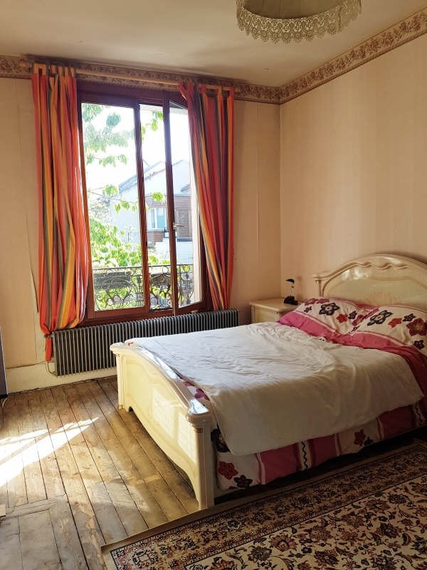 Vente maison / villa Noisy le sec 284000€ - Photo 4