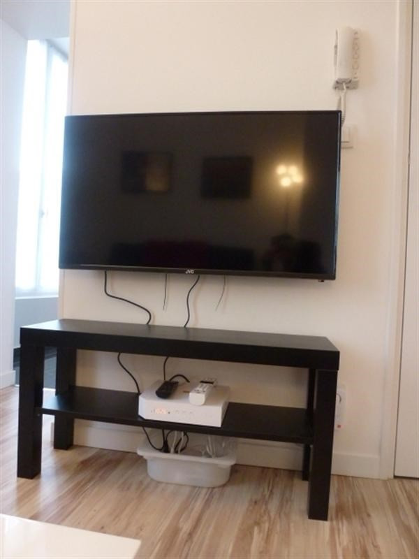 Rental apartment Fontainebleau 980€ CC - Picture 4