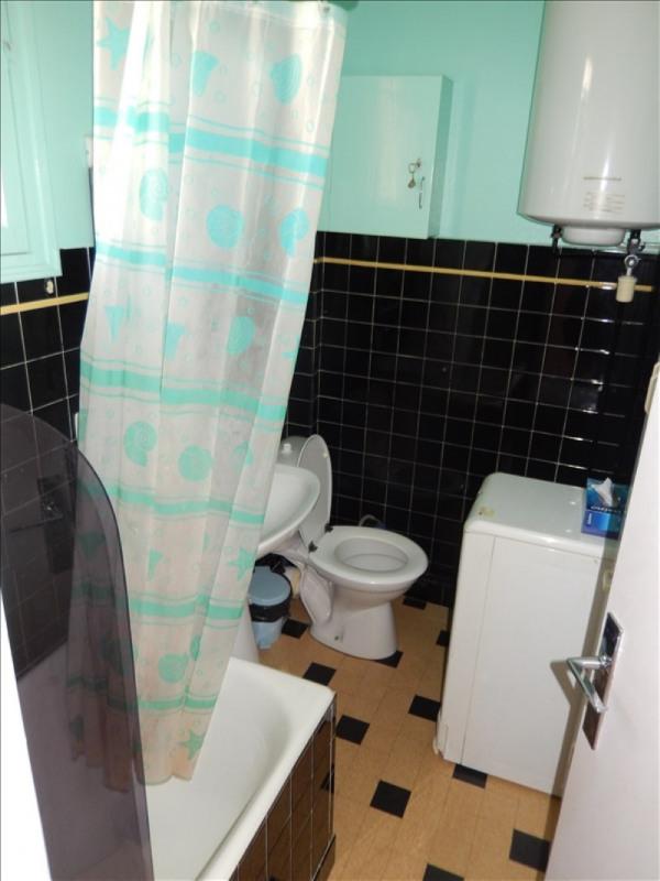 Vente appartement Palavas les flots 130000€ - Photo 4