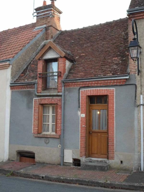 Vente maison / villa Villefranche sur cher 33000€ - Photo 1