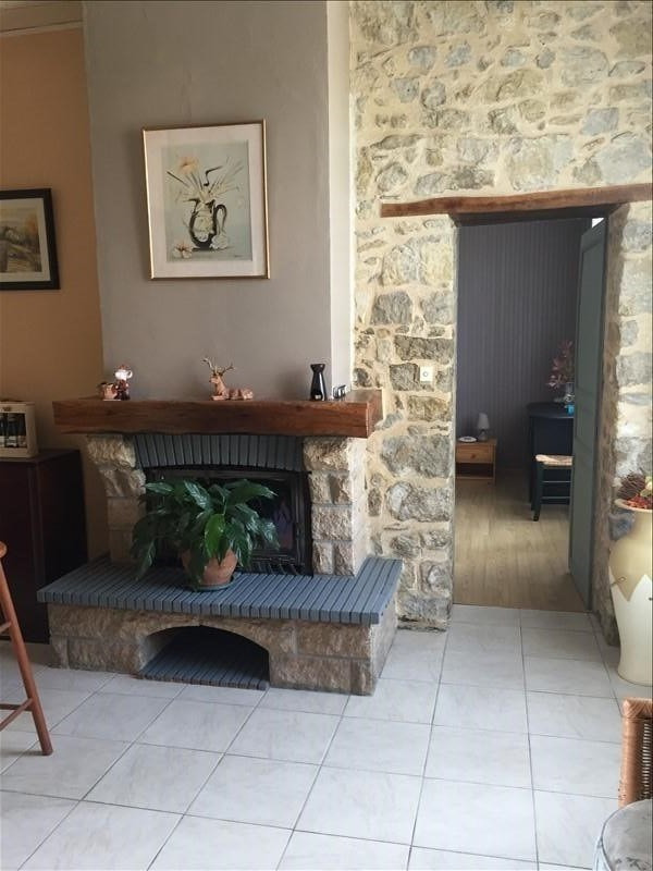 Vente maison / villa St hilaire la foret 166400€ - Photo 7