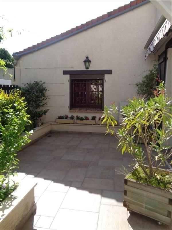 Vente maison / villa Ablon sur seine 360000€ - Photo 8