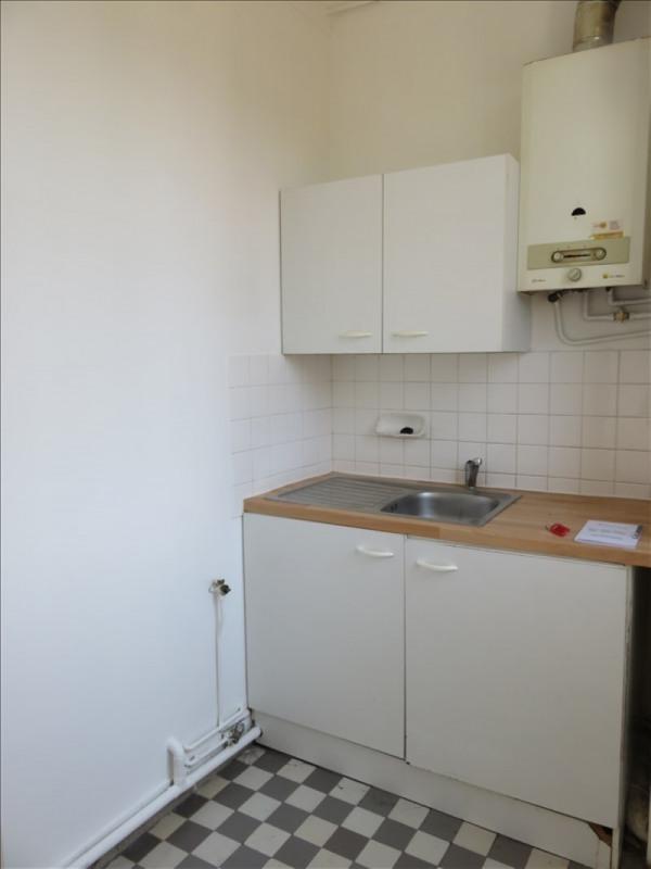 Vente appartement Le pecq 160000€ - Photo 3