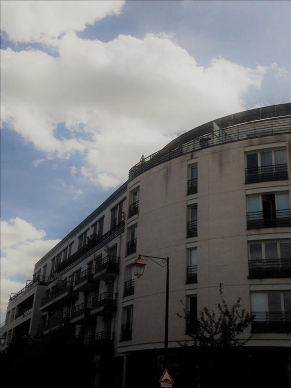 Verhuren  appartement Courbevoie 1428€ CC - Foto 2