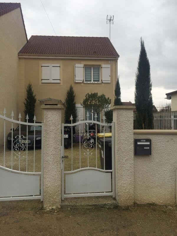 Vente maison / villa St michel sur orge 320000€ - Photo 1
