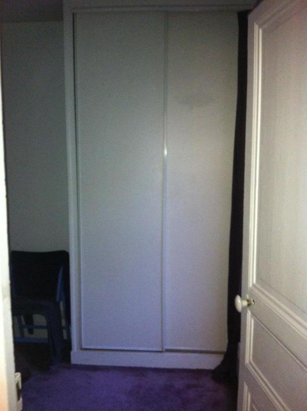 Rental apartment Paris 15ème 837€ CC - Picture 3