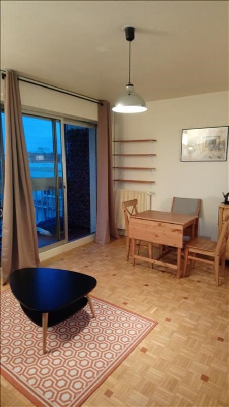 Location appartement Boulogne 850€ CC - Photo 1
