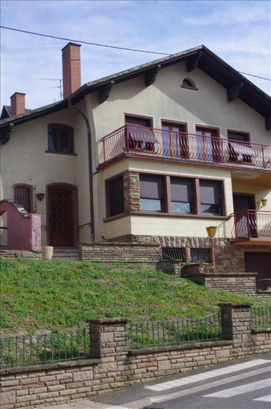 Vente maison / villa Saessolsheim 236380€ - Photo 6