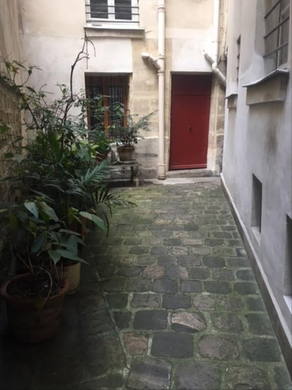 Vente appartement Paris 5ème 345000€ - Photo 1