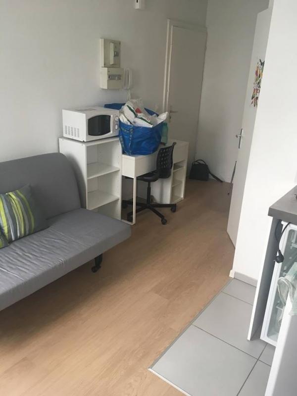 Rental apartment Strasbourg 460€ CC - Picture 8