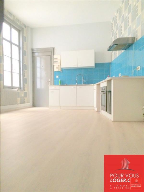 Rental apartment Boulogne sur mer 650€ CC - Picture 6