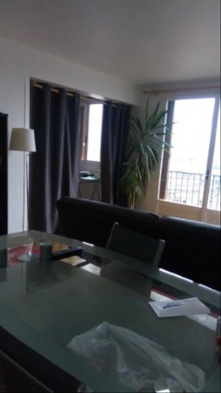 Rental apartment Paris 15ème 1580€ CC - Picture 1