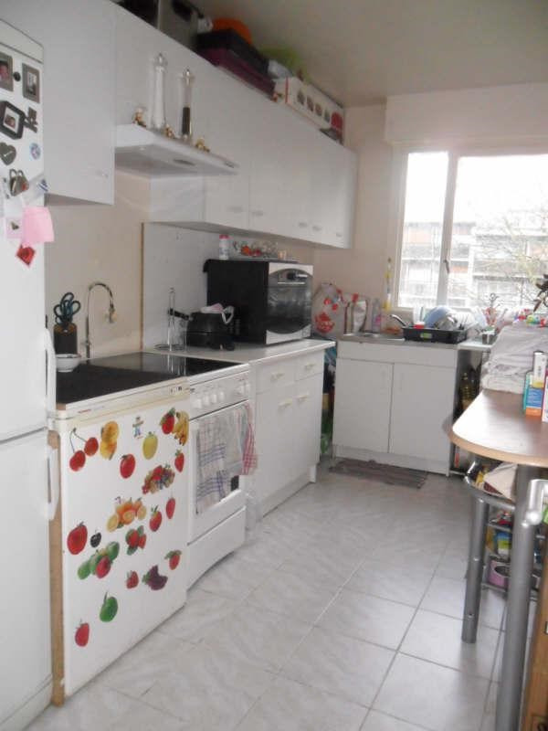 Vente appartement Sarcelles 149 000€ - Photo 3