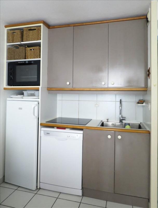 Vente appartement Talmont st hilaire 117700€ - Photo 4