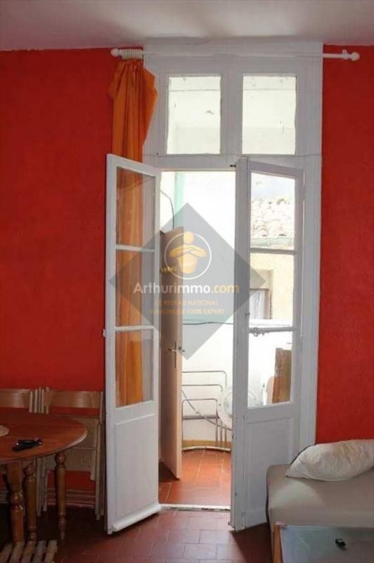 Vente appartement Sete 105000€ - Photo 2