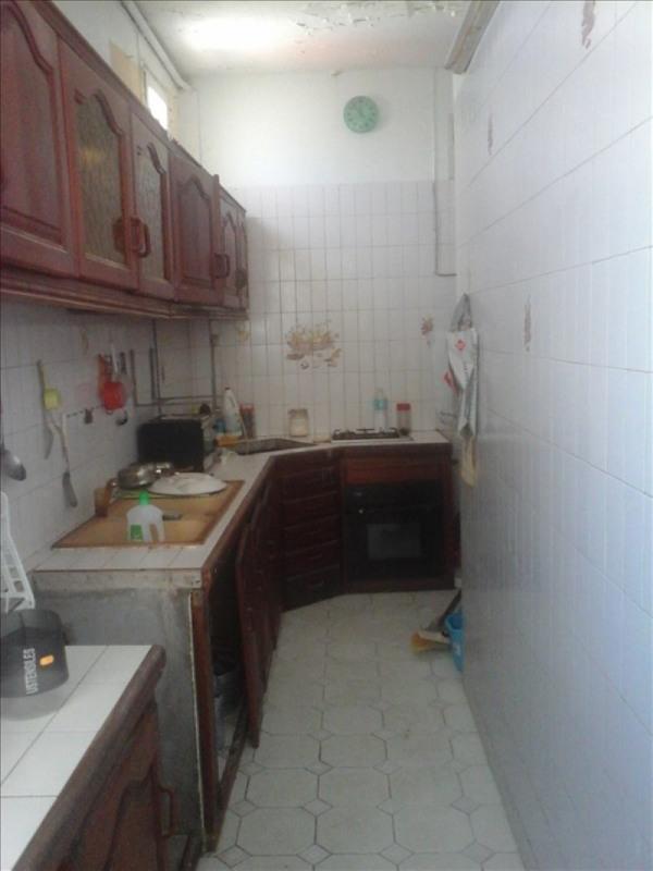 Sale apartment Le moule 130000€ - Picture 8