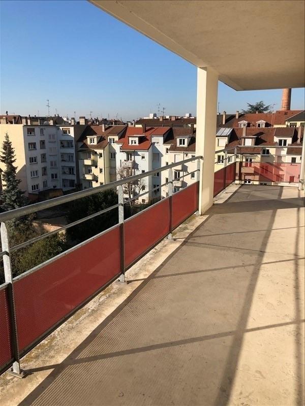 Vermietung wohnung Strasbourg 813€ CC - Fotografie 10