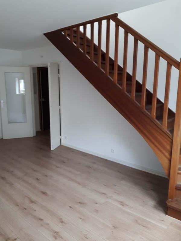 Rental apartment Asnieres sur seine 970€ CC - Picture 4