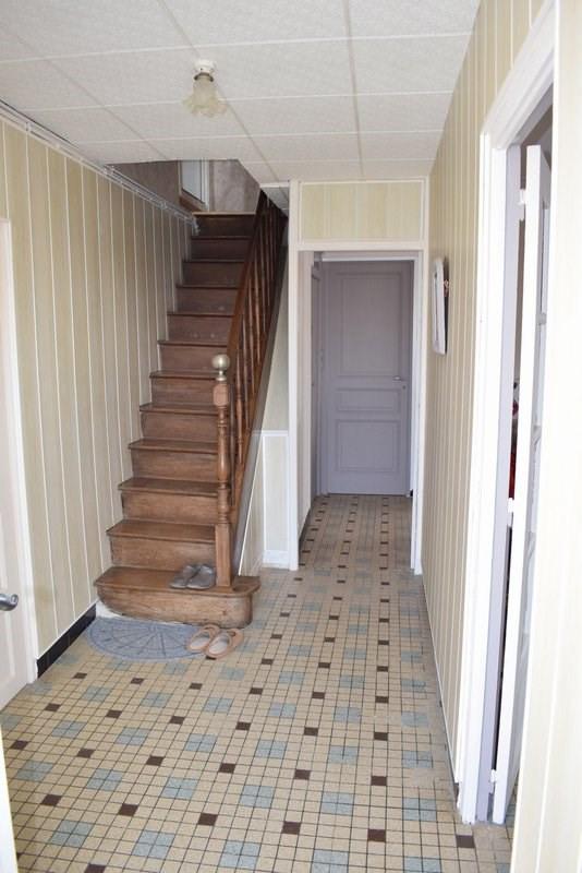 Verkoop  huis Roncey 86000€ - Foto 2