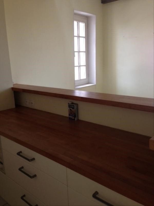 Vente appartement Nanterre 280900€ - Photo 2