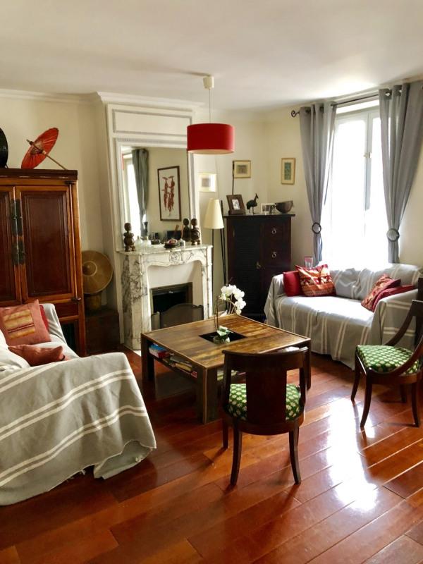 Sale apartment Levallois-perret 925000€ - Picture 7