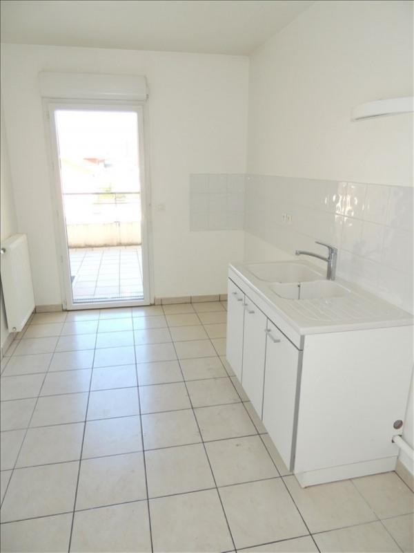 Vente appartement Prevessin-moens 386000€ - Photo 4