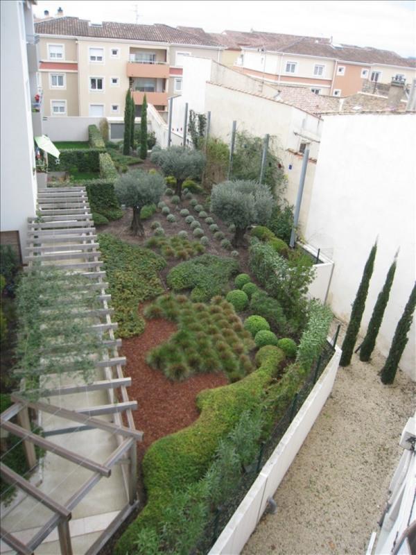 Location appartement Nimes 895€ CC - Photo 1