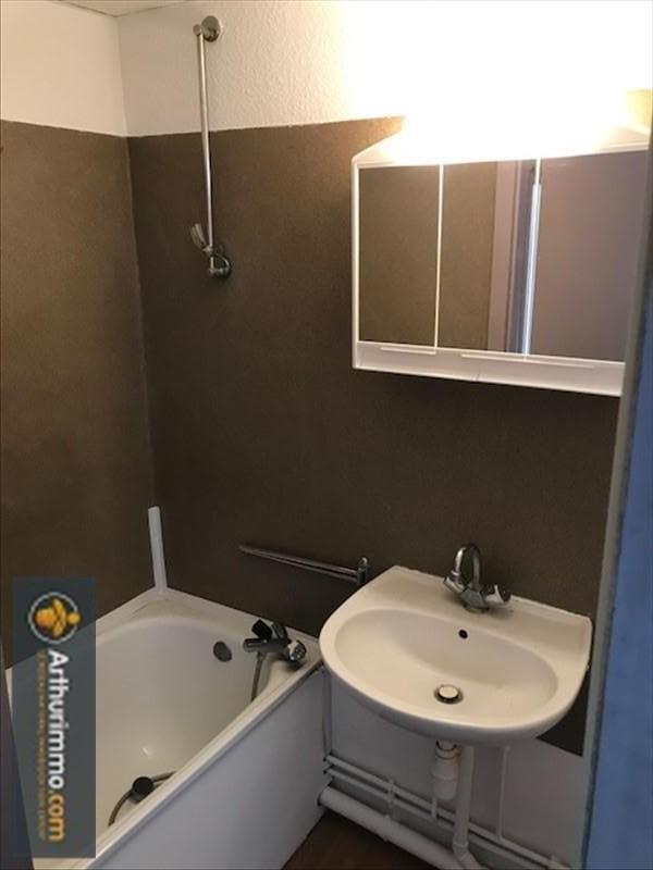 Sale apartment Colmar 38000€ - Picture 5