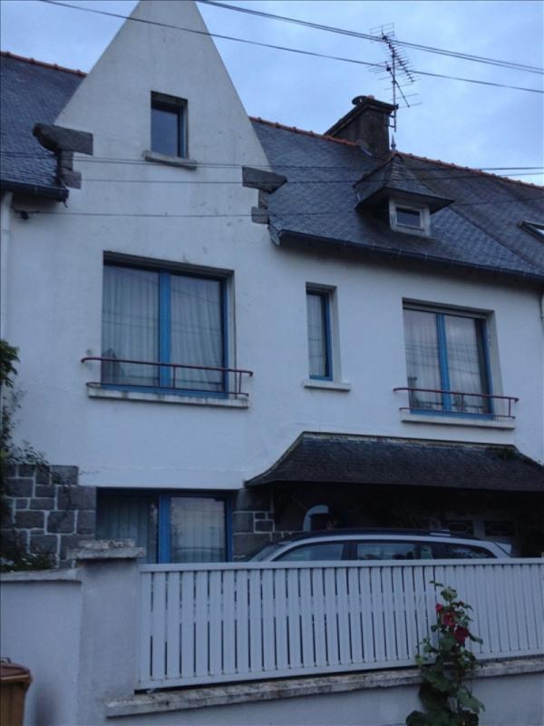 Vente maison / villa St brieuc 139820€ - Photo 3