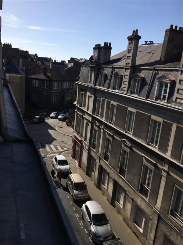 Location appartement Nantes 500€ CC - Photo 4