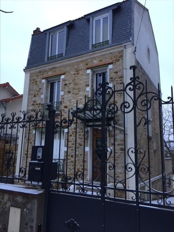 Venta  casa Villeneuve le roi 429000€ - Fotografía 1