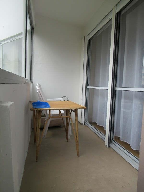 Sale apartment Brest 94000€ - Picture 4