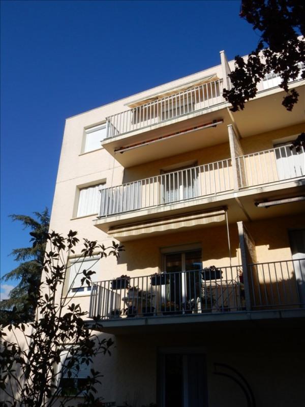 Venta  apartamento Pont eveque 99000€ - Fotografía 8