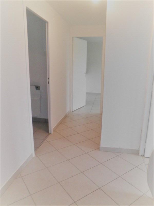 Rental apartment St jean de bournay 520€ CC - Picture 8