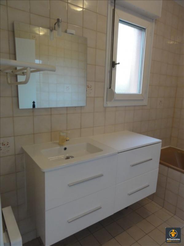 Rental apartment Frejus 502€ CC - Picture 8