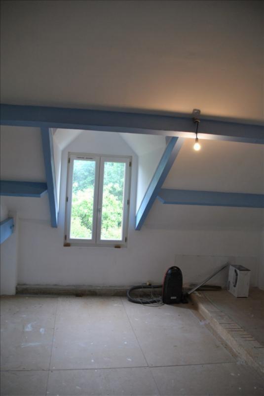 Vente maison / villa Montereau fault yonne 128400€ - Photo 5